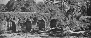 The Bridge at Ballylickey