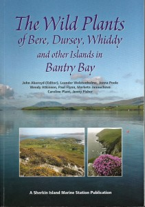 The Wild Plants of Bere, Dursey & Whiddy